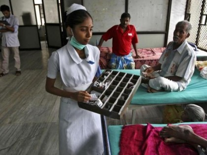 India's first Center for Control of Chronic Conditions